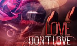 """GO GET YOUR COPY!! Another banger alert straight from Amazon.com Upincoming Author of """" QUEEN PENZ PUBLISHING"""" """"BLAQUE ROSE"""" giving you that heat in her first published urban novel """" LOVE DONT LOVE NOBODY"""".. Go check that out ASAP!!!"""