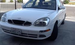 2000 daewoo nubira clean title ,automatic trans. 84 k original miles,gas saver over 32mpg...excellent cond. New ( tiers,breaks,water pump,timing built,radiator more than 1600 dollars worth) everything works very good, AC, power,2790 obo