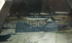 luver tail gate fits a 69 up to early 1991 ford pick up