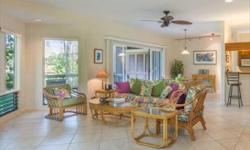 A luxury condo located in Kanaloa at Kona. It features 2 bedrooms, 2 bathrooms, and ocean view. Not unusual to see whales and dolphins from the lanai of this unit. - See more at: