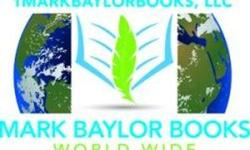 1MarkBaylorBooks, LLC is a business whose operations specialize in the literary industry. We will attract clients and is set apart from its competitors because our books will include series in the genres of Romance, Comedy, Sci-Fi, Thrillers and Kid's