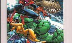 Marvel Comics Presents #1 (MARVEL Comics) *Cliff's Comics & Collectibles *Comic Books *Action Figures *Posters *Hard Cover & Paperback Books *Location: 656 Center Street, Apt A405, Wallingford, Ct *Cell phone # --