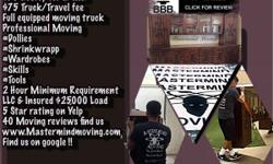 BBB & Angles list accredited we have been in business for over a year and have over 80 reviews in total we are only getting bigger Mastermind moving will be in every city ! we are catching up to our competition in a flash #SAFE #RELIABLE
