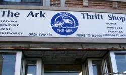 THE ARK THRIFT SHOP 1302 N. Milwaukee, Chicago 60622 Not-for Profit Organization  Red Satin finish Mattress and Box Spring sets Twin $125 Full 150 Queen 175