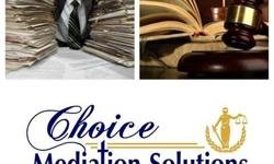 Attorneys Choice Mediation wants to take this time to recognize and acknowledge what you do. So often Clients get so caught up in the normalcy of things, that they may not recall what all goes into a case. Choice Mediation Solutions acknowledges you are