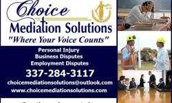 Employment Claims - Disputes -Disagreements For Business and Employee Employee disagreements with Co Workers/Boss Employee disagreement with company policy and rules Sexual Harassment Poor Workmanship, Attitude, Production Promotions Demotions