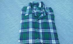 Five (5) Men's Dress Shirts Here are their sizes corresponding with their pictures. Have been worn but in good shape. All 5 for $20.00 Shirt 1: XL Shirt 2: M Shirt 3: L Shirt 4: L Shirt 5: S 34/36 Stokes County Walnut Cove/Winston Salem Area