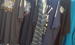 6 shirts total all in good condition size 6xl must sell together 9515003559