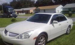 LEATHER INTERIOR PERFECT CONDITION 93K MILES POWER WINDOWS DUAL POWER SEATS MOON ROOF CLEAN TITLE CALL 813-8417916