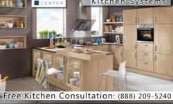 Are you looking for modern kitchens in Miami, Florida? TheGerman Kitchen Centerbrings award-winning European brands to American households. When youchooseGerman Kitchen Center, the modern kitchen of your dreams is within