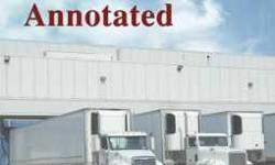 Motor Carrier Contracts Annotated by Brent Wm. Primus, J.D. ? Shipper friendly trucking contracts authored by Brent Wm. Primus, J.D., an authority in Logistics and Transportation law. Please visit here: