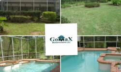 A comprehensive home services company specializing in home renovation for real estate investors. Gomax Renovations LLC also provides a to z home preservation services, and R.E.O. property preservation for national asset management firms, banks, and real
