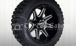 online sale for MUD tires! available in: 35X12-50R20-ROCKSTAR 33x12-50R20-ROCKSTAR get 10 off by using CODE: RAUL http://www.montereyracing.biz/ Text For More Information, For Questions, OR For Special Discounts