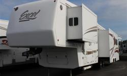 This is one the best full timers campers on the market. It is in great shape without any pet or smoke smells in it. You must come and see this camper to believe what you are getting for a great price. For more details on this camper, call JR at 352 843