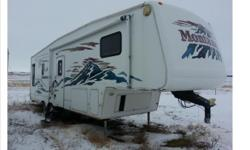 MUST SELL! 2004 30' MONTANA 5TH WHEEL CAMPER. HAS THE ARTIC PACKAGE AND 3 SLIDES. EXCELLENT CONDITION. PLEASE CALL 406-261-4898