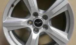"""FORD MUSTANG 17"""" WHEELS((($300)) HAVE TIRES OF YOUR CHOIUCE IN STOCK FOR SALE,,,NEW AND USED PULL OFF AVAILABLE TO!!  ***WE ALSO HAVE IN STOCK NEW AND USED TAKE OFFS FOR CHEVY SILVERADO 1500,2500 HD, 3500,TAHOE, GMC SIERRA,YUKON, FORD F-150"""