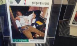 ** NBA - Sports Cards With Sleeves & Hard Plastic Stand Ups ** Price Starting @ $7.00  $10.00 $15.00 & $20.00 Over 10,000 NBA Sports Cards To Choose From ~~ Different Teams, Brands & Years. For More Information Please Email, Text, Or