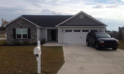 Looking for a mature, responsible housemate to share beautiful 3 bedroom, 2 bathroom house in Carolina Plantations. It is a safe, quiet neighborhood not far from Western Blvd. with a surprisingly easy commute to the area's bases. Rent is $450/month and
