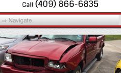 NEED AUTO PARTS CALL 409 866 6835.. We buy cars running or not also wrecks
