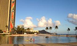 Need Handicapped or special ? needs shower access? Fabulous Condo in Waikiki Beach / Honolulu Building name: Tradewinds Hotel Inc.