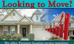 NO RENTAL HISTORY? NO CREDIT? READY TO MOVE? NOT SURE WHICH ROUTE TO GO? Give us a call today.Speak with one of our property managers regarding rental properties available in your area ASAP.GOOD, BAD, HAPPY OR SAD.We will