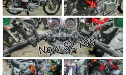 New 2013 Sym Wolf Classic 150 on sale with new low price of $2,799.00   The Motorcycle Shop 2423 Austin Hwy San Antonio, TX 78218 210 654-0211  http://www.themotorcycleshopsa.com  Largest selection of New & used