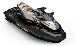 New 2016 Sea-Doo GTX Limited iS 260 Personal Watercraft, stock #2016bc, MSRP: $17,499.00 CALL TODAY FOR THE BEST PRICE GUARANTEED ONLY AT JIM POTTS MOTOR GROUP! Only the GTX Limited iS 260 comes standard with our industry-exclusive Intelligent Suspension