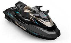 New 2016 Sea-Doo GTX S 155 Personal Watercraft, stock #1629, MRSP: $13,499.00 CALL TODAY FOR THE BEST PRICE GUARANTEED ONLY AT JIM POTTS MOTOR GROUP! Sit back and enjoy the ride with a watercraft built for serious comfort and priced to save you more coin.