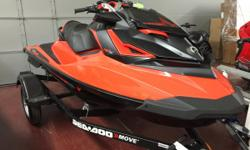 SUMMER IS COMING! COME GET YOUR SEA-DOO! New 2016 Sea-Doo RXP-X 300 Personal Watercraft in Lava Red and Monolith Black Satin #1494 CALL TODAY FOR THE BEST PRICE GUARANTEED ONLY AT JIM POTTS MOTOR GROUP IN WOODSTOCK! The ultimate top-of-the-line racing