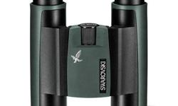 I have a brand new, unopened pair of Swarovski Optik CL Pocket 10x25 B Binoculars for sale. Retail they go for $820. I'm asking for $700 OBO. Small outside, big inside The CL Pocket 10x25 in green are foldable, light compact binoculars of exceptional