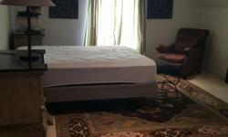 A room in a nice beautiful home located 10 minutes from South Laburnum and 5 minutes from the Richmond International Airport 15 minutes from Richmond downtown area. Room for rent is $180.00 a week and a one time security deposit for $200.00. Cable and