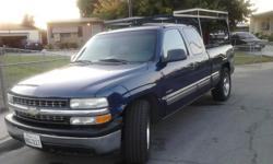 i am selling my truck or trede it for a smaller truck is in great condition i had this truck for 5 years and i never had any problem of all call me at 951 2047651 ask for alvaro