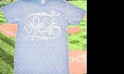 """""""Nickel Mos"""" (Blue T): Nickel Mos-(Nikl-Mohz)-n. The Freshest Gear in All the Land. @ BuckheadThread.com:http://shop.buckheadthread.com/Nickel-Mos-3.htm"""