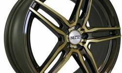 NZ 5011 TITATNIUM 18X8 +35 5 X 100 AUDI CHEVROLET TOYOTA SUBARU  NZ 5011 TITATNIUM 18X8 +35 5 X 100 AUDI CHEVROLET TOYOTA SUBARU CALL TODAY, IN STOCK!, READY TO SHIP OR PICK UP! (626) 656-5159 http://www.montereyracing.biz/ also check out our E B A