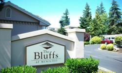 Stunning 180 degree Sound and Mountain Views! Wonderful opportunity to own one of the nicest view properties in Mukilteo. Original owner, high quality and in immaculate condition. Open floor plan, beautiful kitchen, fabulous master suite with large