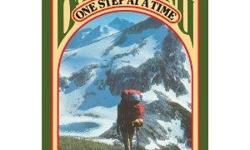 Backpacking: One Step at a Time [Paperback] by Harvey Manning *Local pick-up only (Wallingford,Ct) *Cliff's Comics & Collectibles *Comic Books *Action Figures *Hard Cover & Paperback Books *Location: 656 Center Street, Apt