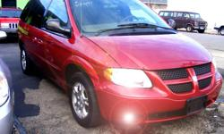Dodge Grand Caravan 2003 , RUNS AND DRIVES LIKE NEW, Low Miles 107xxx Miles, ...... asking Only $2,800 CAN'T BEAT THIS PRICE ***CLEAN TITTLE** !!!! CD player, Very Clean Interior, Dual Front Airbags, Power Windows, Power Locks, Power Mirrors, Cruise