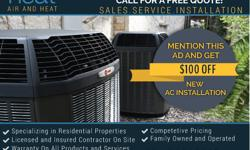SE HABLA ESPANOL! Neat Air and Heat is your neighborhood HVAC professionals, offering quality installation, sales and service. Visit our website http://neatairandheat.com CALL/TEXT US TODAY 407-272-9048 SERVICING ALL OF CENTRAL FLORIDA WHY CHOOSE NEAT AIR