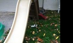 Ouside Slide