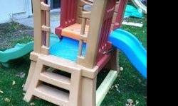 Ouside Play Set
