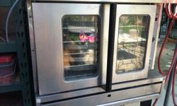 sunfire oven very good condition you can take a look anytime you want call armen 323-770-3242