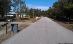 2.23 Acres - Wesley Chapel Florida Drifting Sand Drive Wesley Chapel Fl next to 7718 Drifting Sand Drive Wesley Chapel Fl off Coral Vine Lane Excellent location - 5 mins from I75 exit Great street next to upmarket homes Residential zoning Lot is approx