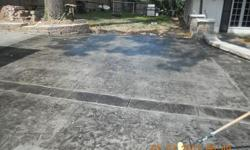 We have been providing outstanding concrete work for the St. Louis area for over 20 years and we would love to be your go-to contractor for all your concrete and hardscaping needs. We have hundreds of happy customers we have done work for and we would