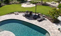 We work within your budget! (just be reasonable) Are you interested in installing pavers in your residence or business? We're specialist in paver installation, driveway pavers, patio pavers, etc. Any type of interlocking pavers job is easy for us!