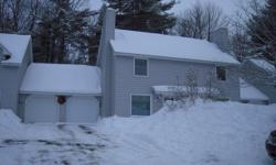 Nice year round home in very convenient Saco location. 2 Bedroom, 1.5 bath. Minutes to shopping, country club, beaches & major road access. Great screened-in porch, 1 car garage. Ready to be moved into.
