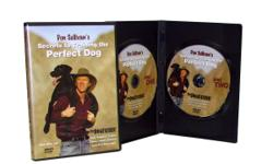 Perfect Dog 2-Disc DVD Set Don Sullivan's Secrets to Train The Perfect Dog Best prices and selection. No more Stealing Food No more Getting in Garbage No more leash pulling Please visit our website: www.onlinediscountstore.us/all_the_infomercial_products