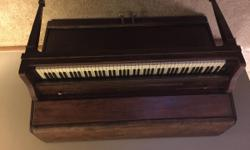 Grinned Bros. -Detroit upright piano callafter 5:00pm