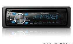 Pioneer DEH-4300UB CD Receiver $140.00 Pioneer DEH-7300BT CD Receiver $185.00 Pioneer AVHP-3200DVD $379.00 Pioneer AVHP4300DVD $559.00