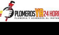 PLOMERIA EN GENERAL DESTAPAMOS Y ARREGLAMOS CUALQUIER TUBERIA Y DRENAJE TAMBIEN TENEMOS SERVICIO DE LIMPIEZA DE DRENAJE CON HYDRO-JETTER CAMARA PARA INSPECCION DE DRENAJE Y DETECTOR DE LINEAS PRINCIPALES DETECCTOR DE LIQUEOS EN PIPAS DE AGUA INSTALACION