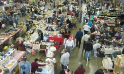 Over 400 Garage Sales! Portland's LARGEST Garage Sale Indoors at the Portland EXPO Center-2060 N Marine Dr Portland OR 97217 April 19th Sellers & Shoppers Wanted! Sellers: Reserve Space & You keep 10% of your own Sales space always sells out so reserve